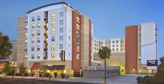 Residence Inn by Marriott Orlando Downtown - Ορλάντο - Κτίριο