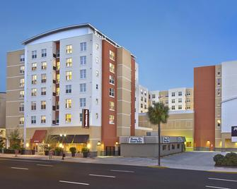Residence Inn by Marriott Orlando Downtown - Orlando - Building
