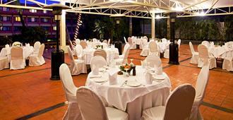 Shangri La Hotel - Kathmandu - Banquet hall