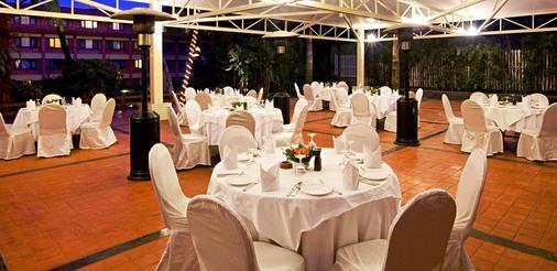 Shangri La Hotel - Κατμαντού - Αίθουσα συνεδριάσεων