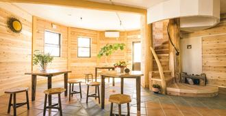 Ise Guest House Kazami - Ise - Recepción