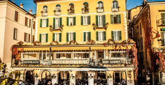 Hotel Du Lac - Bellagio - Edificio