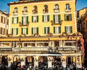 Hotel Du Lac - Bellagio - Building