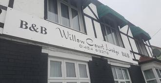 Willow Court Lodge - Bristol - Toà nhà