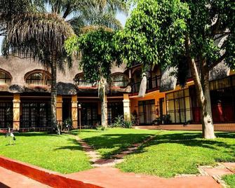 Lalani Hotel and Conference Centre - Bulawayo
