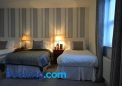 Woodfield House Hotel - Limerick - Bedroom