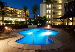 巴塞羅格蘭德法洛勞斯卡沃斯酒店 - 式 - 聖荷西卡波 - 卡波聖盧卡 - 游泳池