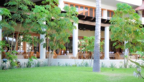 巴塞羅格蘭德法洛勞斯卡沃斯酒店 - 式 - 聖荷西卡波 - 卡波聖盧卡 - 建築
