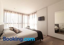 Milano - Mendrisio - Bedroom