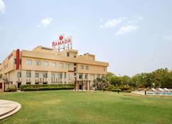 Ramada by Wyndham Ajmer - Ajmer - Building