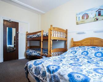 Granby Hotel - Scarborough - Habitación