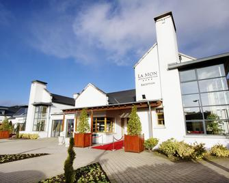 La Mon Hotel And Country Club - Newtownards - Building