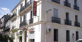 Hôtel de Paris - Montpellier - Building