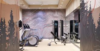 Kimpton Riverplace Hotel - Portland - Gym