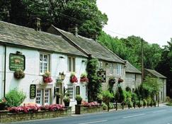 The Chequers Inn - Hope Valley - Bâtiment