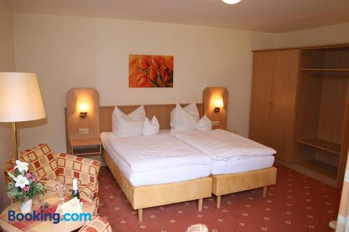 Hotel Haus am Hochwald - Goslar - Bedroom