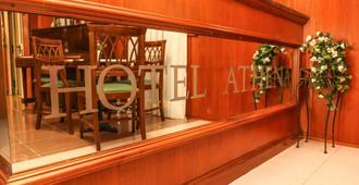 Athena Hotel - Roma