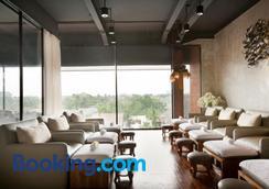 Maca Villas & Spa Umalas - North Kuta - Lounge