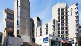 Travelodge London Covent Garden - London - Building