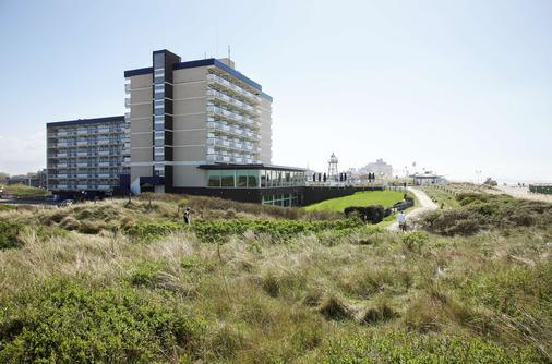 NH 大西洋海牙酒店 - Kijkduin (基伊克都因) 海灘 - 海牙 - 建築