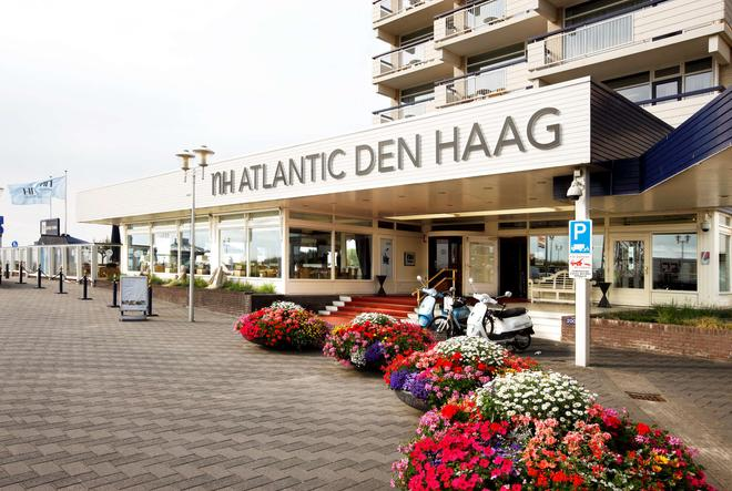 NH Atlantic Den Haag - Haag - Rakennus