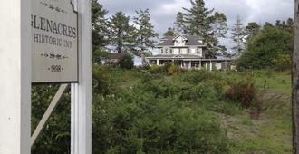 Glenacres Inn - Westport - Outdoors view