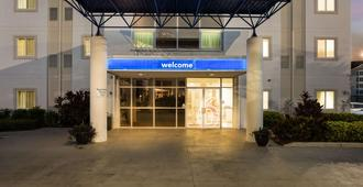 Motel 6 Orlando - International Drive - Orlando - Edificio