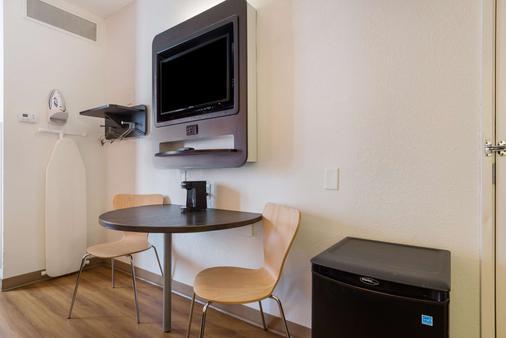 Motel 6 Orlando International Dr - Orlando - Phòng ăn