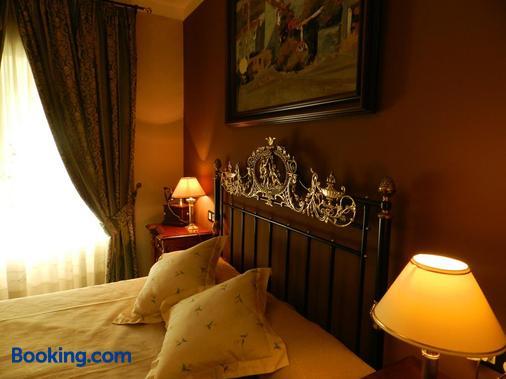 Plaza de Toros - Ronda - Bedroom