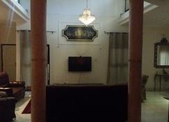 Villa salam - Cotonou - Living room
