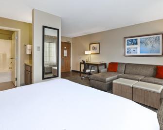 Staybridge Suites Kalamazoo - Kalamazoo - Bedroom