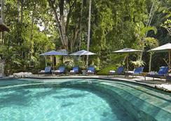 Hotel Tjampuhan Spa - Ubud - Pool