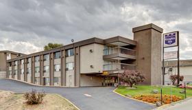Knights Inn Kamloops - Kamloops - Building