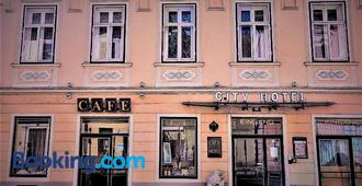 Cityhotel Ratheiser - Klagenfurt