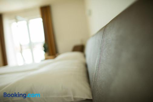 Toscanina - Hotel Garni - Radkersburg - Bedroom