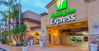 Holiday Inn Express San Diego-Sea World Area - San Diego - Edificio