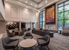 Courtyard by Marriott Reno - Reno - Lounge