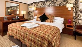 Mercure Perth Hotel - Perth - Bedroom