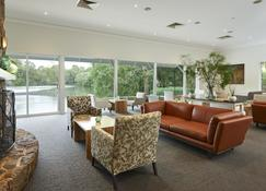 Cape Lodge - Margaret River - Lounge