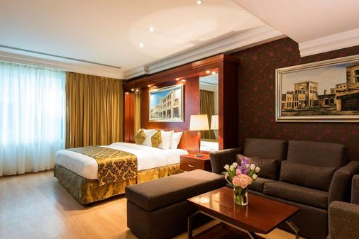 Best Western Plus Doha - Doha - Quarto