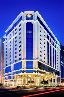 Best Western Plus Doha - Doha - Edificio