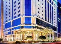 Best Western Plus Doha - Doha - Bygning