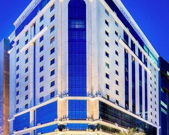 Best Western Plus Doha - Dauhá - Building
