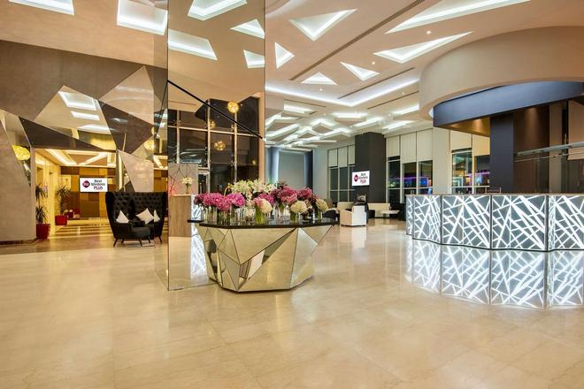 Best Western Plus Doha - โดฮา - ล็อบบี้