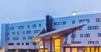Holiday Inn Express Milan - Malpensa Airport - Somma Lombardo