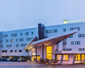 Holiday Inn Express Milan - Malpensa Airport - Somma Lombardo - Building