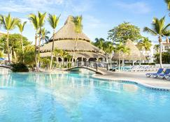 Be Live Experience Hamaca Garden - Boca Chica - Piscina