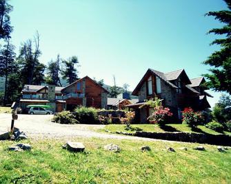 Hosteria Patagon - Villa La Angostura - Outdoors view