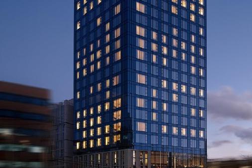 Shilla Stay Guro - Seoul - Bygning