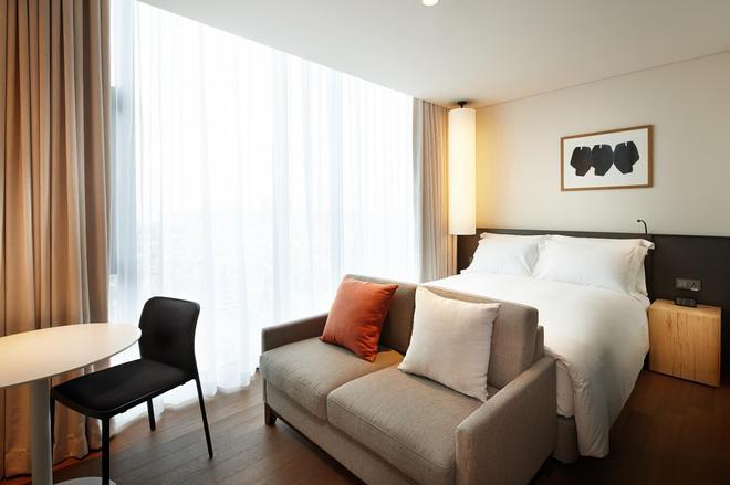 Shilla Stay Guro - Seúl - Habitación